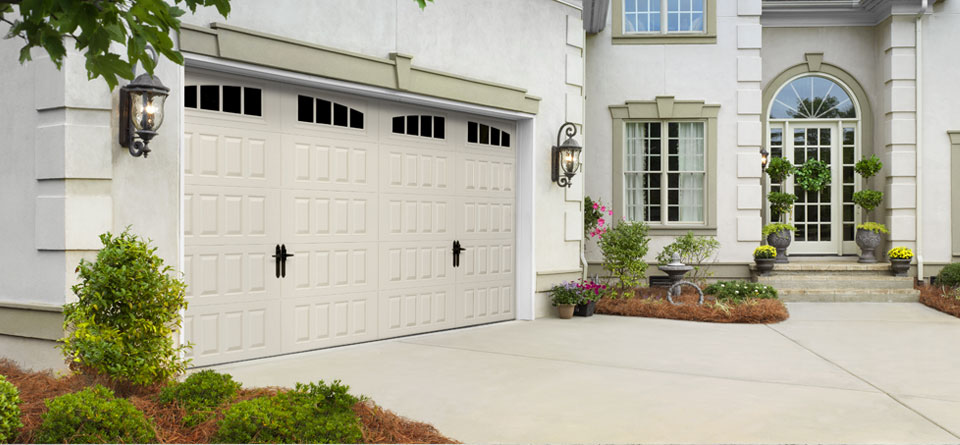 Garage Door Openers & Garage Door Services - KY OH IN - Affordable Overhead Door