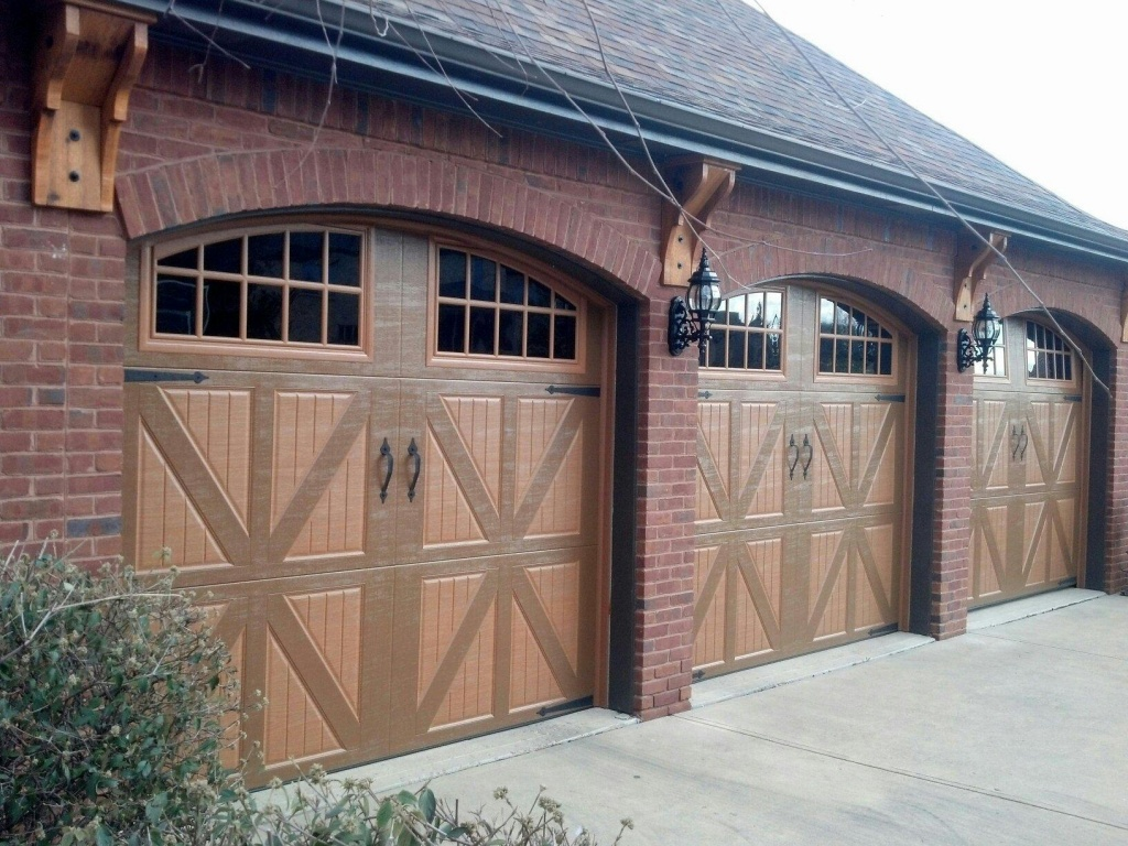 Gallery Affordable Overhead Door